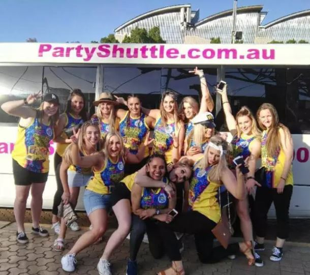 Party Shuttle Pty Ltd – Best Party Bus Hire In Fairfield Area